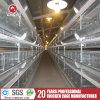 De hete ONDERDOMPELING galvaniseerde de LandbouwKooi van de Kip van de Laag van het Gevogelte van de Apparatuur voor Verkoop