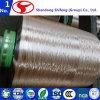 Filato di qualità superiore 930dtex Shifeng Nylon-6 Industral/ghiandola di cavo di nylon/filato metallico/filato per maglieria/materiale lavorato a maglia di Gloveskeleton/tessuto industriale