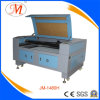Machine de découpage New-Style de laser pour le découpage acrylique (JM-1480H)