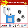 Jp Air Conditioning Fan Cross-country race Flow Fan Balancing Machine