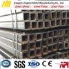 建築材料Q195/Q235 ERWは前に電流を通された正方形の管を溶接した