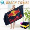 卸し売りベロアによって印刷されるギフトのビーチタオル