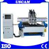 Routeur CNC la gravure de coupe de la machine pour le travail du bois