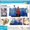 20L 25L HDPE Plastikflaschen-Strangpresßling-Blasformen-Maschine
