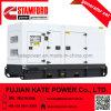 generatore diesel silenzioso di energia elettrica di 100kVA 200kVA 250kVA 300kVA 400kVA Cummins