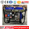Dieselgenerator-luftgekühlter Dieselmotorportable-Generator des geöffneten Rahmen-5kVA
