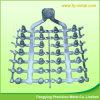 La lega di alluminio della parte del pezzo fuso del macchinario dell'OEM la pressofusione