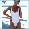 Kundenspezifischer neuer Form-Entwurf man bessert Badebekleidungs-Kauf-Bikini für Mädchen aus