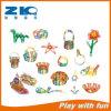 Het plastic Stuk speelgoed van het Blok voor Vroege Eduaction