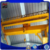 30 톤 두 배 대들보 판매를 위한 유럽 머리 위 브리지 기중기