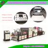 China-Lieferanten-nicht gesponnener Gewebe-Kasten-Beutel, der Maschine herstellt