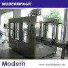 Giratorio automático de la botella de agua mineral pura Máquina de Llenado