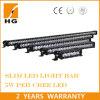 50inch 240W CREE 3D 50 '' LED Light Bar