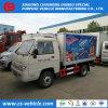 Foton Mini frigorífico congelador Van camiones pequeños de 2 toneladas para la venta