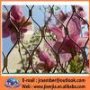 Загородка AISI 304 316 цветков X-Клонит плетение сетки /Balustrade /Cable сетки/сплетенная рукой сетка кабеля нержавеющей стали Ferruled