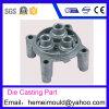 Aluminiumzink-Legierung Druckguss-Ersatzteile für Maschinerie