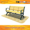 Outdoor Public Garden and Park Plastic Wood Bench (PAC-30201)