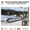 Automatischer Posteitaliane Polyeilbote-Beutel, der Maschine herstellt