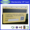 ABS/PVC Credit Card Size di Magnetic Stripe Card