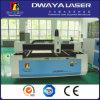 Machine de découpage de CO2 de coupeur en bois à grande vitesse de laser