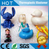 Het superieure Thermoplastische Elastomeer van de Rang van de Mat van de Yoga