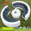 Sofá de Rattan, Móveis de Rattan, Mobiliário de Jardim (DH-1029)