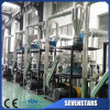 Saída de Alta Sevenstars Máquina de moinho de rejeitos plásticos