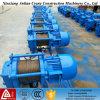 드는 모터 500kg/Multifunctional 전기 윈치 또는 철사 밧줄 호이스트