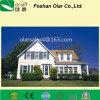 Fibra Cement Siding Board Attractive Natural Wood Appearance (materiale da costruzione)
