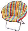 Rest를 위한 600d Aluminium Backpack Folding Beach Chair (CH-15-236)
