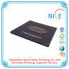 Fornitore personalizzato del catalogo di stampa della carta di arte