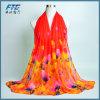 Frauen-Polyester-moderner Winter-Schal-Dame-Schal des Großverkauf-180*70cm