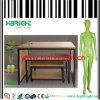 Манекен стеклоткани оборудования магазина одеяния магазина способа и таблица вложенности