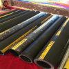 Pelle hydraulique tressée flexible pour les machines 4sp/DIN - fr 856 tuyau flexible en caoutchouc