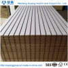 4 ' *8' 11 Slots Very Cheap Display MDF/Show Board/Slatwall Panels for Shop Display