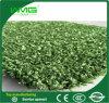 Césped sintetizado de la hierba del bádminton ambiental