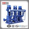 Consumo de Baixa Pressão Constante do equipamento de alimentação de água
