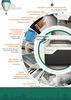 Gravador de conjunto e cortador do laser do CNC