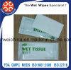 Wipes Flushable ткани влажного Wipe малые одиночные упакованные надушенные влажные