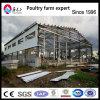 A certificação ISO9001 Construções pré-fabricadas a estrutura de aço Depósito/Oficina/Prédio