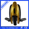 Goldenes Safe Electric Technology Unicycle mit Bluetooth Music