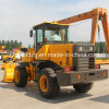 1.2m3 Bucket Loader avec 2ton Rated Loading Weight