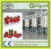 Производственная линия /Machine затира томата