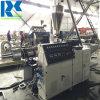 La fabricación de tubería de PVC de alta calidad de la máquina de extrusión