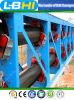 鉱業輸送用炭素鋼管ベルトコンベヤ