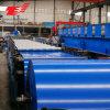 Double couche de toit de métal Ibr feuille Prix machine à profiler à froid