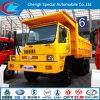 Caminhão de descarga da mineração de Faw 6X4 do padrão de ISO