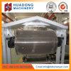Tubo de acero recubierto de goma personalizados de la polea transportadora para manipulación de materiales