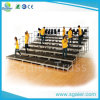 Publikum Seating Audience Risers Uses ein Executive Stage Foundation