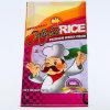 Рр из сумки 25кг рисовая мука